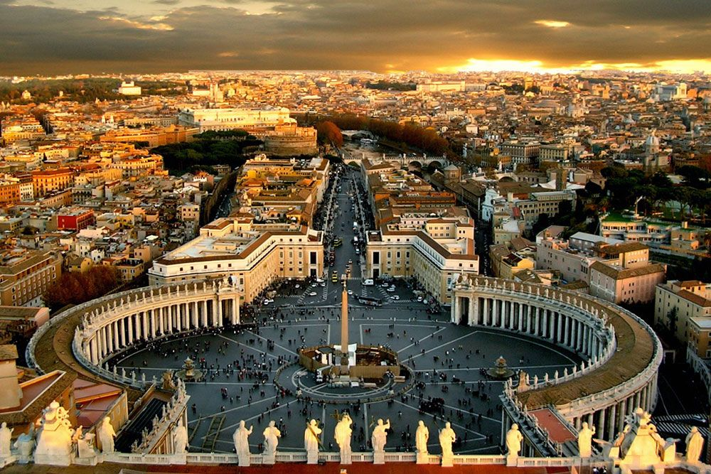 Baştanbaşa Mega İtalya 2