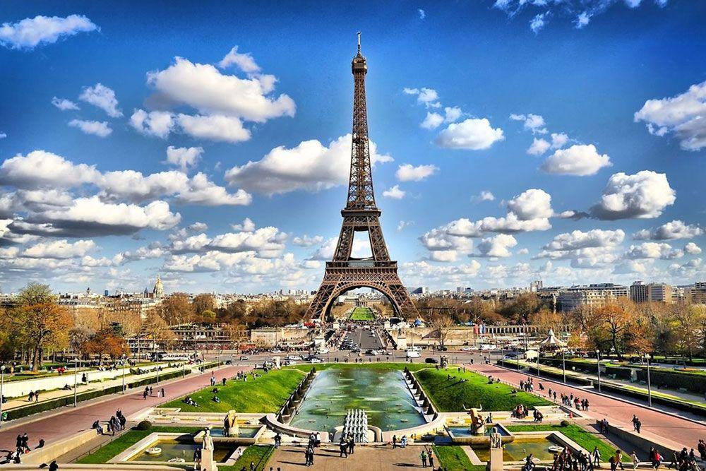 Benelux ve Paris