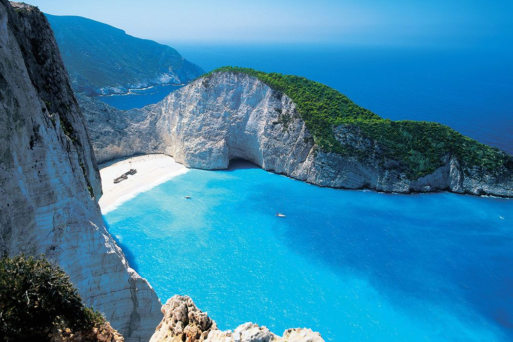 Yunanistan Turu