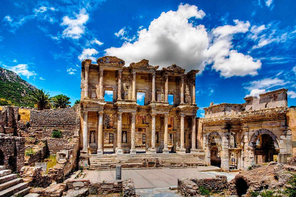 Efes – Şirince