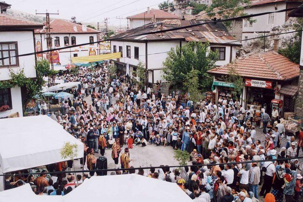 Eskişehir Beypazarı