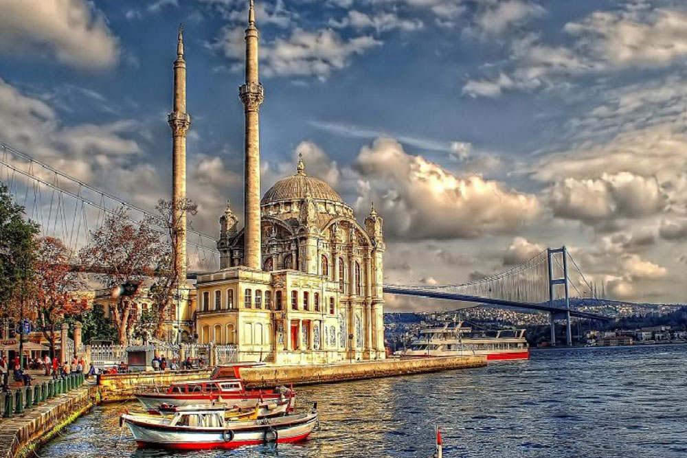 Uçaklı İstanbul