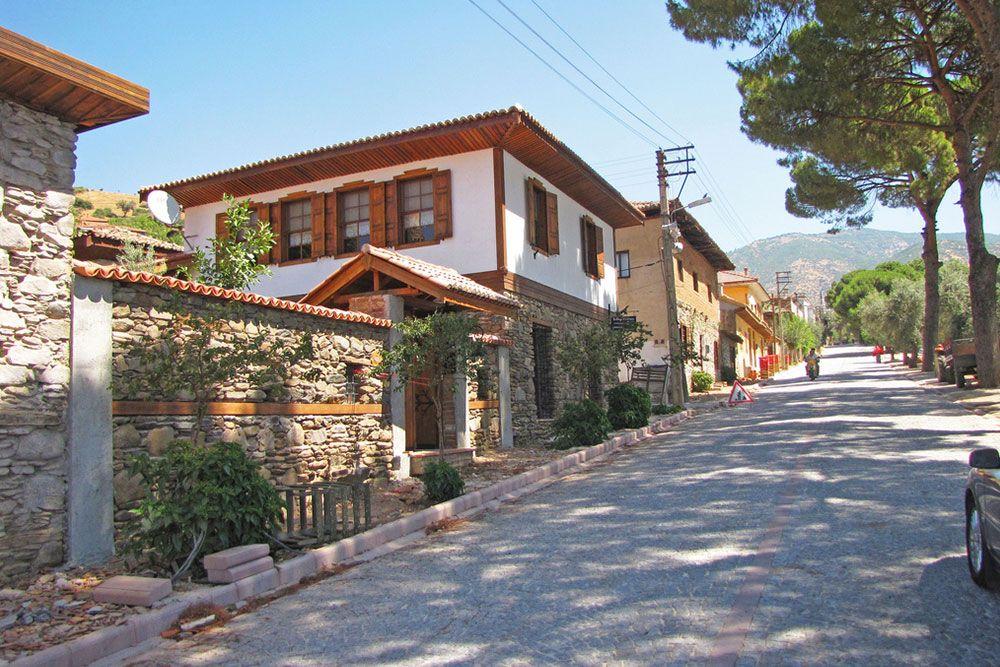 Ödemiş Birgi Beydağ
