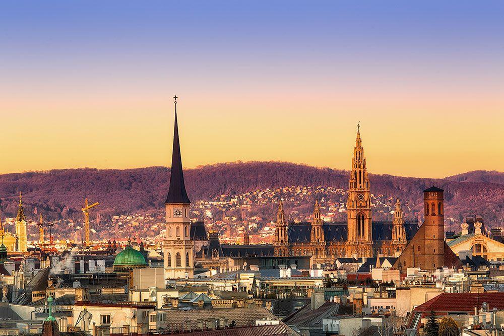Orta Avrupa