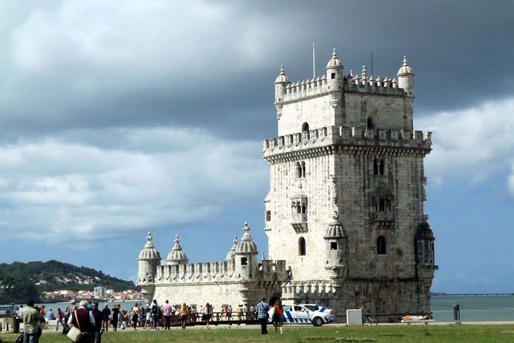 Portekiz Endülüs