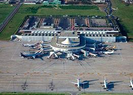 Antalya Hava Limanı