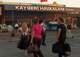 Kayseri Havalimanı