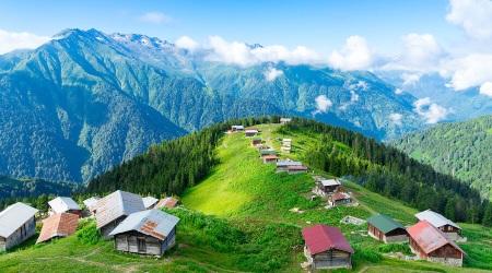 Prestij Tur-Karadeniz ve Yaylalar Turları 2021 2022