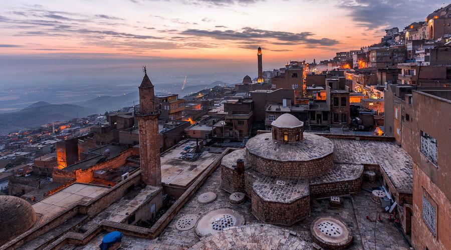 Uçakla Butik Mardin Diyarbakır Turu 2021