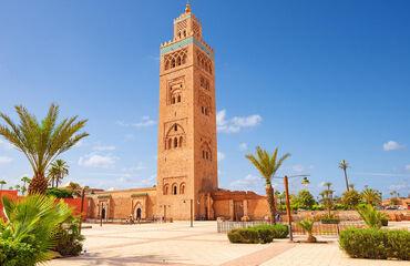 Vizesiz Casablanca& Marrakech Turu 4 Gece