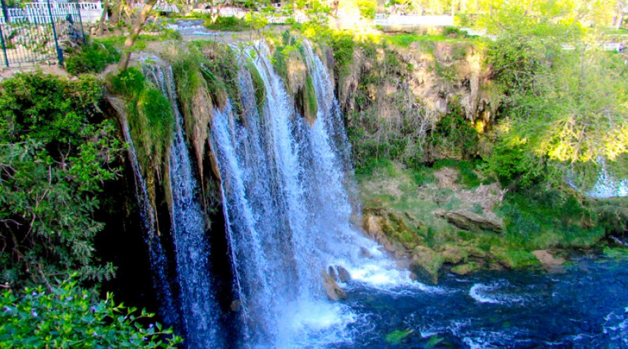 Antalya&Alanya&Kemer&Köprülü Kanyonu&Kaş Turları