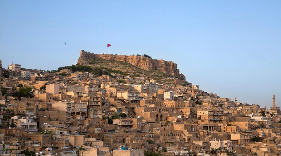 Uçakla Doğu Anadolu Gap Diyarbakır Turları 2021