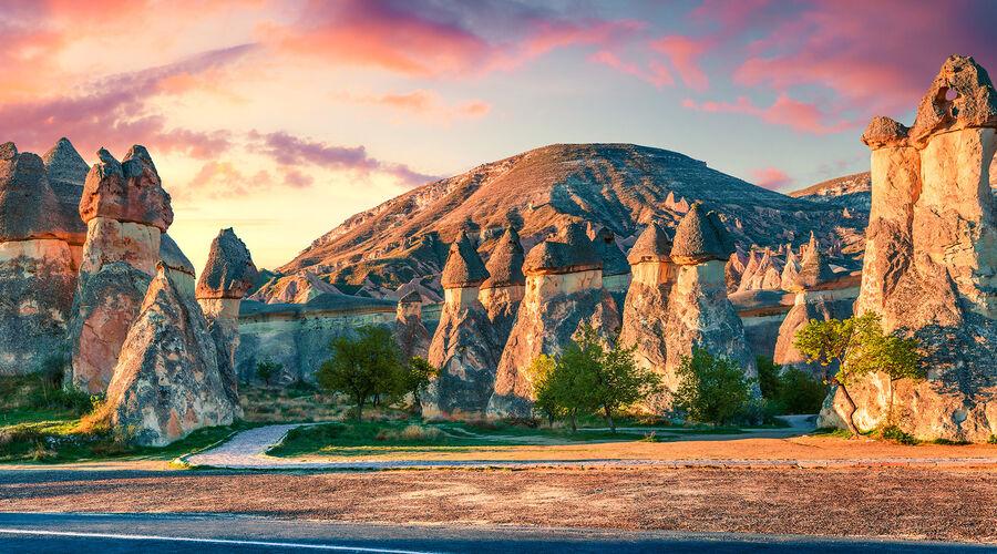 Şok Promosyon Kapadokya Turları 2021