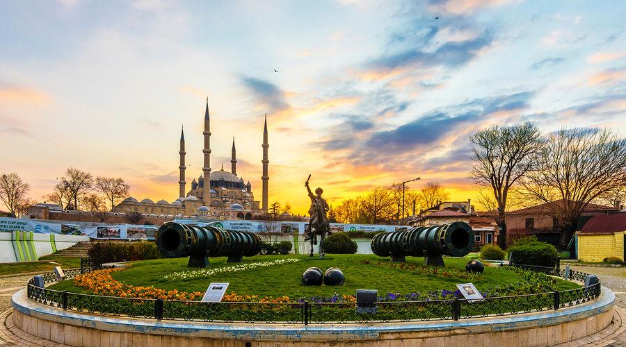 Trakya İğneada Edirne Turları 2021 Sezon
